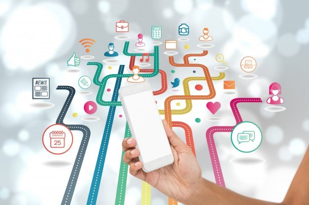 Role of Mobile App Development in Optimizing Business Communication