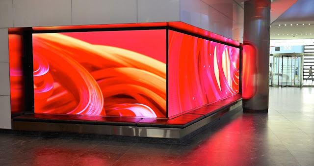 LED Video Wall for Events