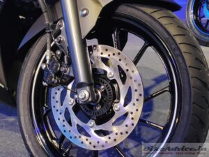 braking system