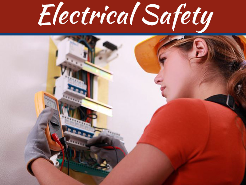 5 Residence Electrical Safety And Security Tips Everyone Need To Know