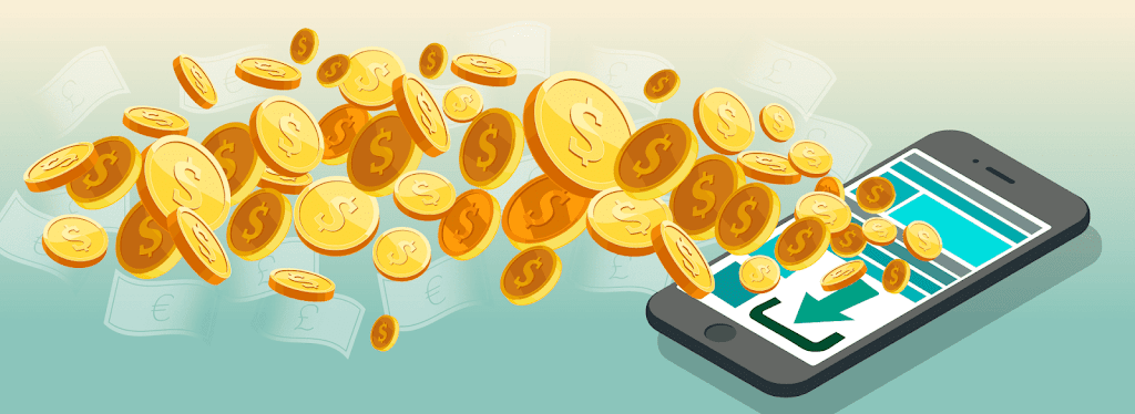 How Much Money Can You Make From An App?