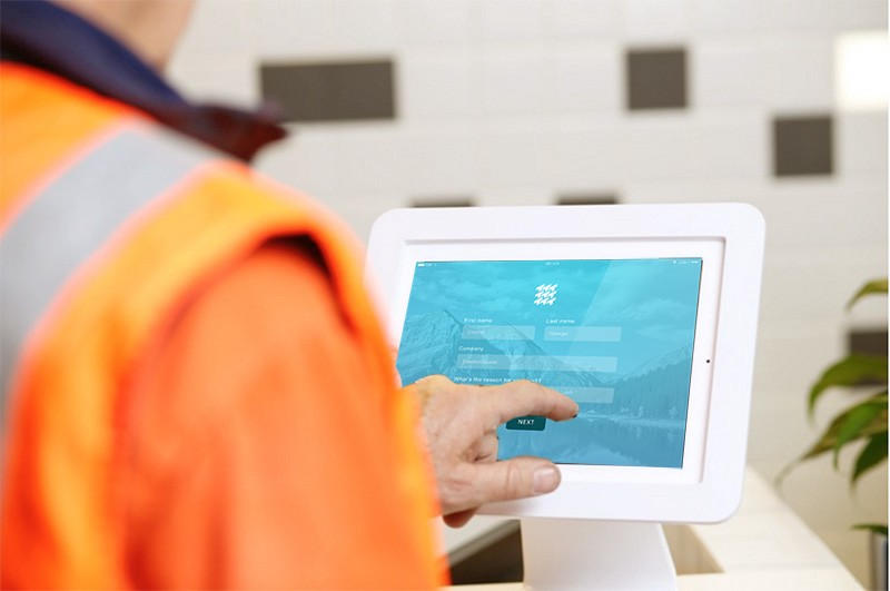 Some Must-Have Features Of The Visitor Management System