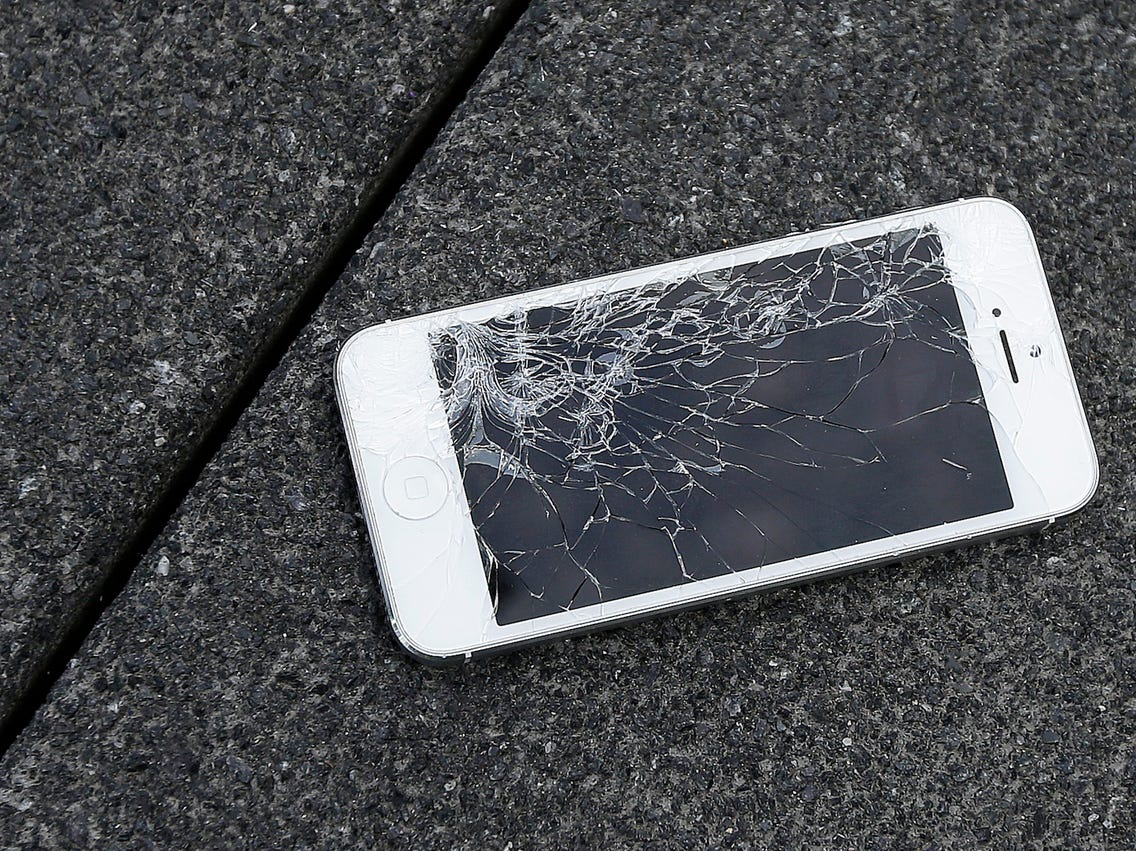 Why Iphone Repair Is The Perfect Thing You Can Do?