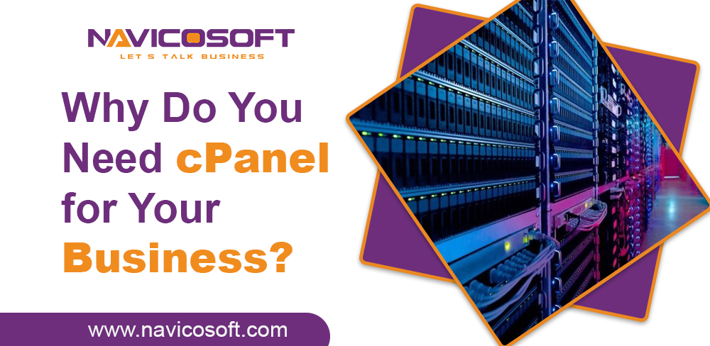 Why Do You Need cPanel for Your Business?