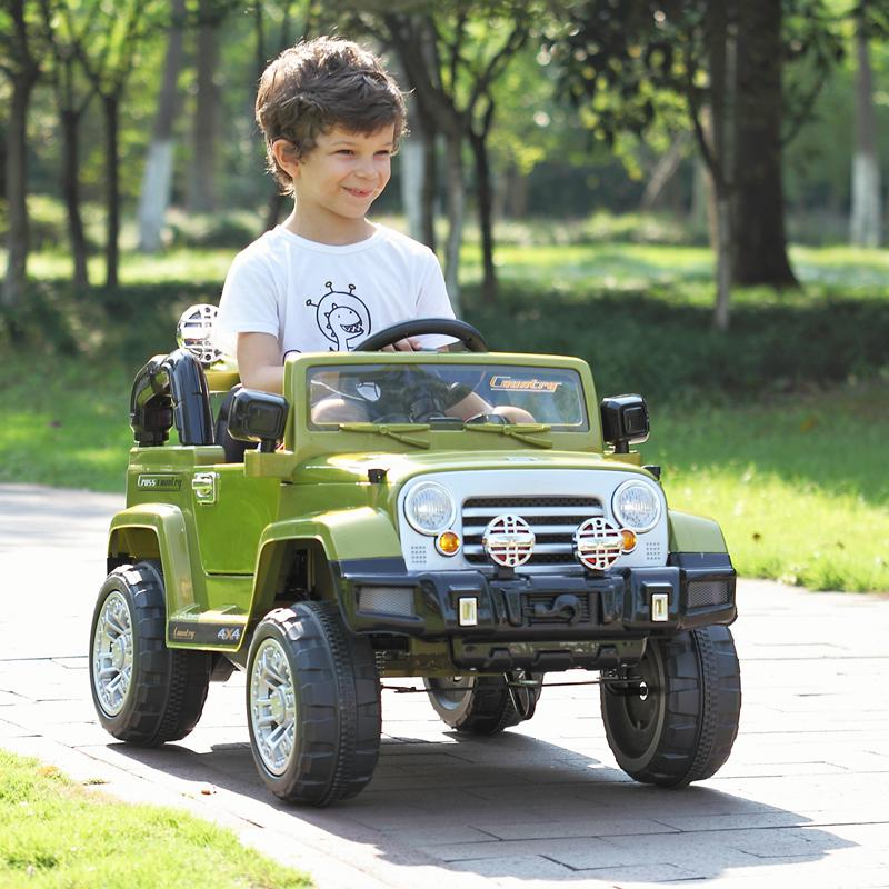 Tips On How To Modify Power Wheels To Go Quicker, Up To 18 Mph