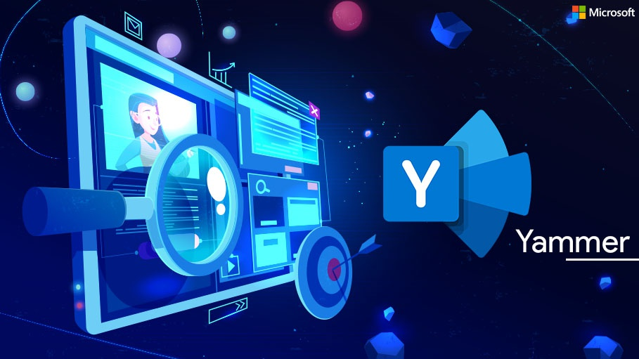 What Are The Top Advantages Of Implementing Yammer Into The Digital Workspace?
