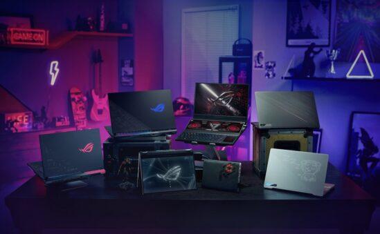 2 Best ASUS Gaming Laptops to buy in 2021
