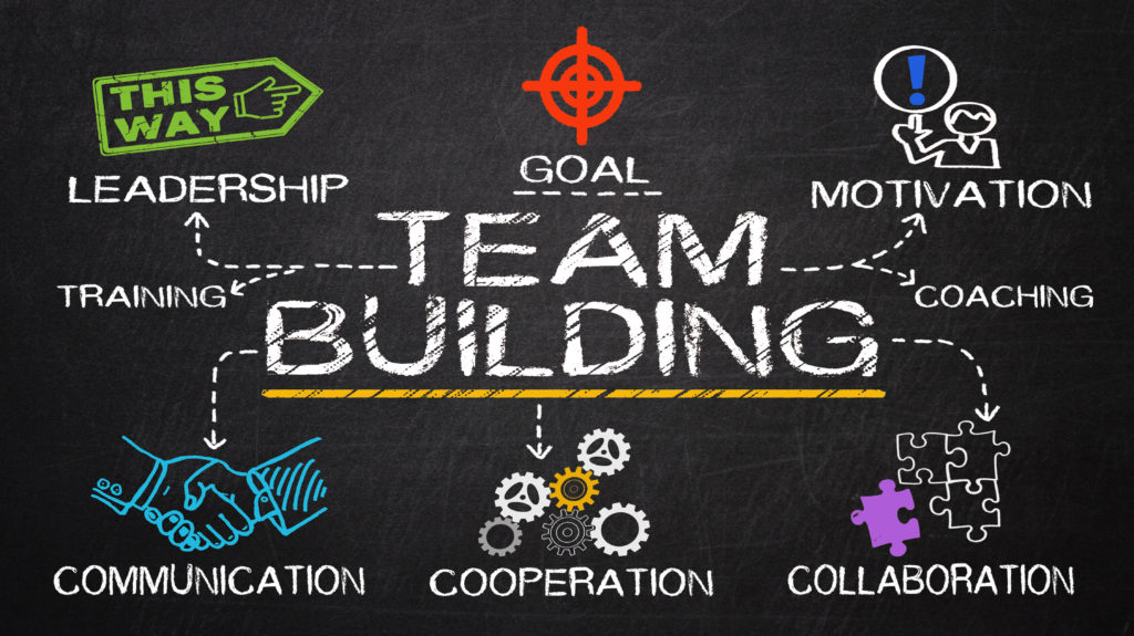What Are The Top Advantages Of Team Building Activities In The Organisational World?